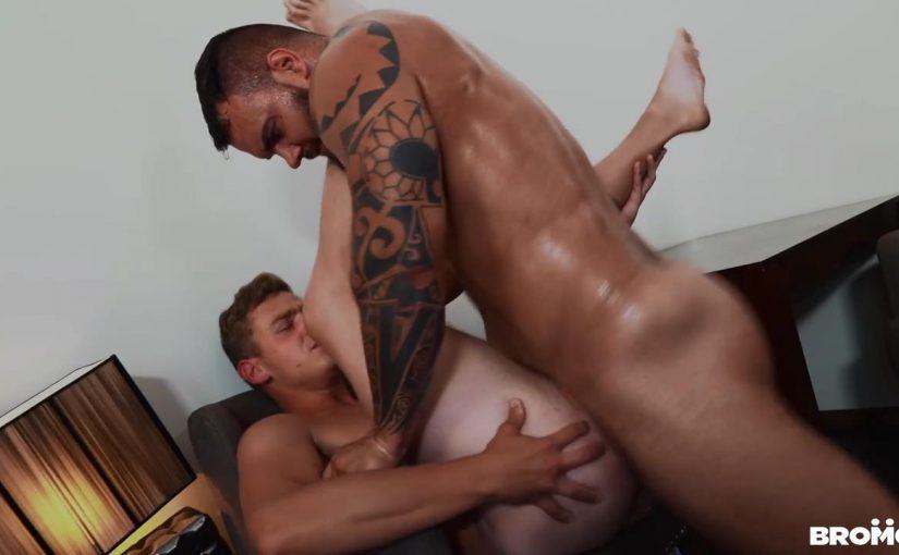 Craving Raw Cock