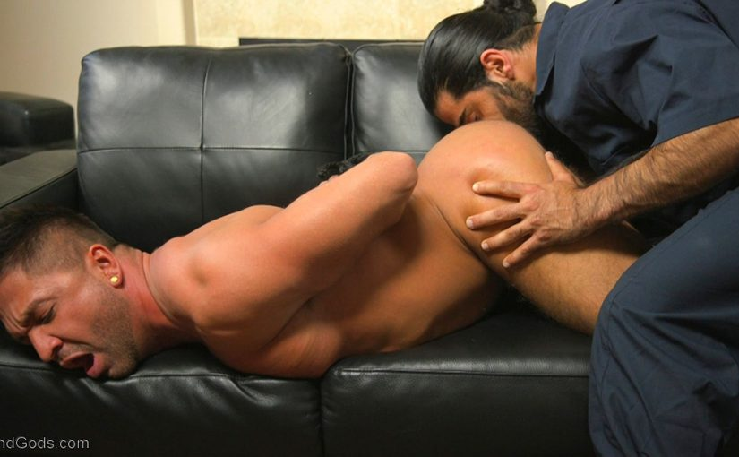 Playtime Is Important – Kink.com